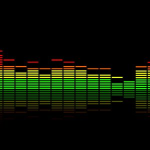Music Background Wallpaper 060