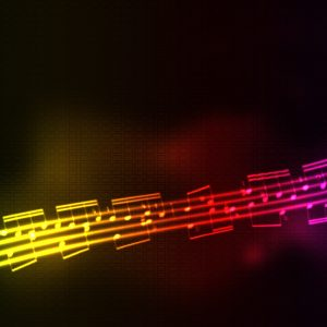 Music Background Wallpaper 061 300x300
