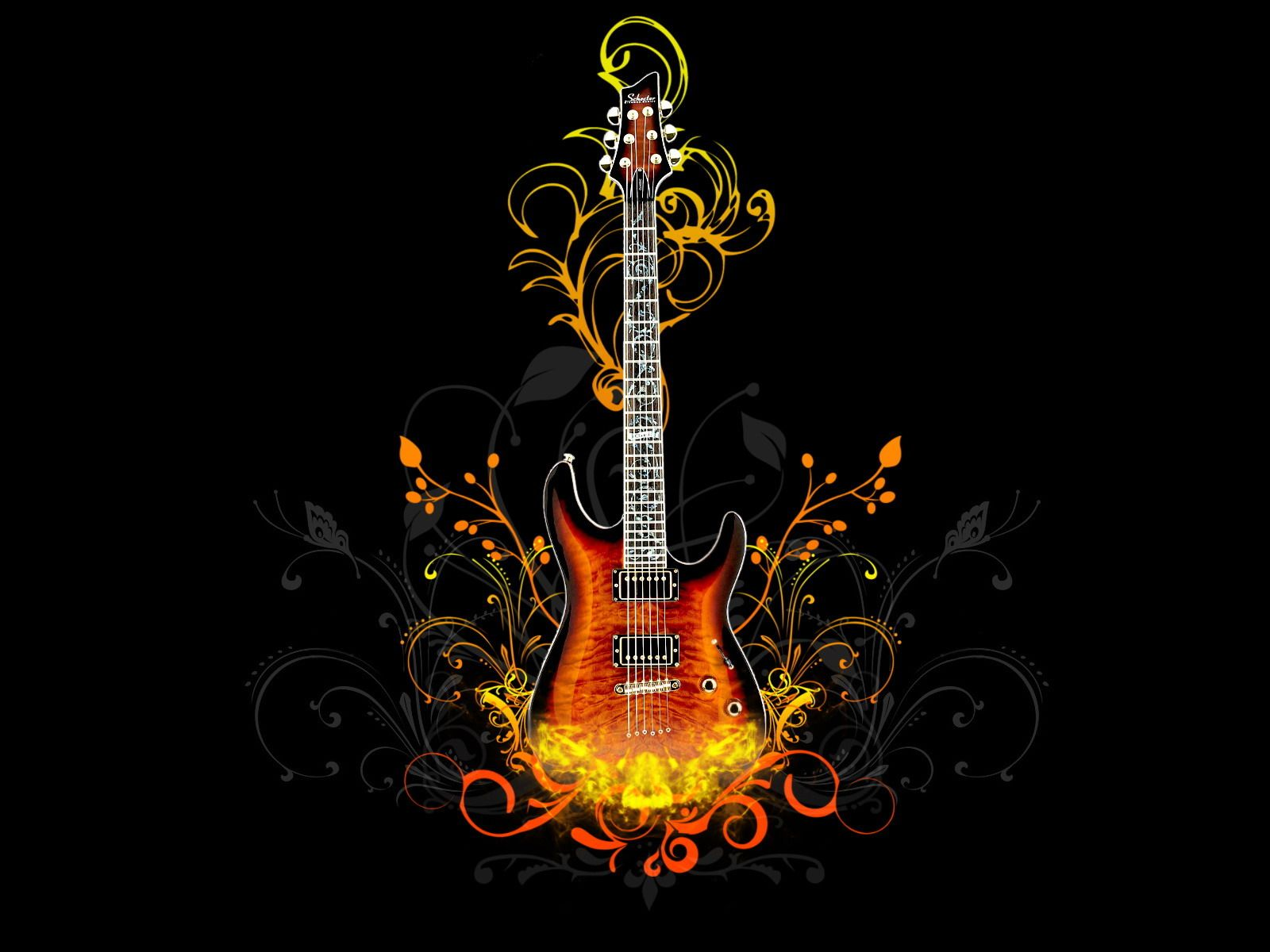 Music Background Wallpaper 067