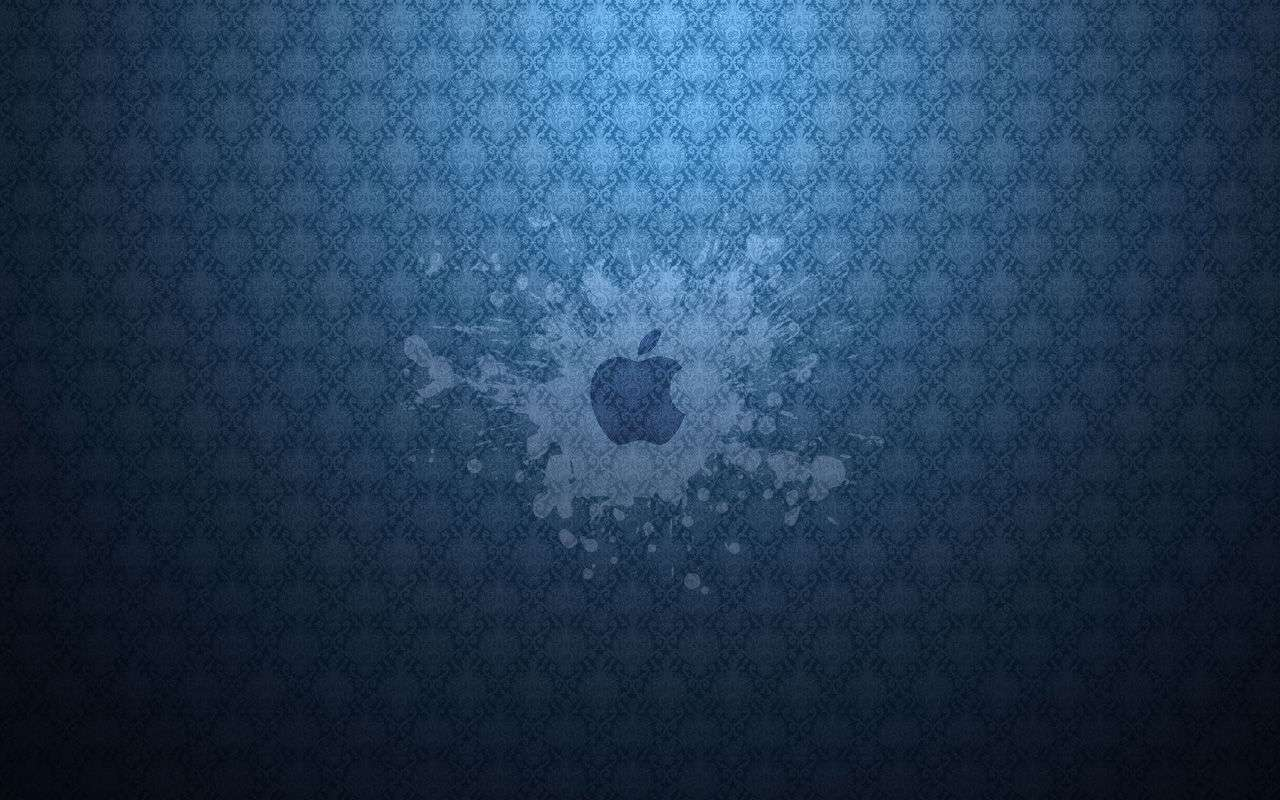 Apple Computer Wallpaper 011