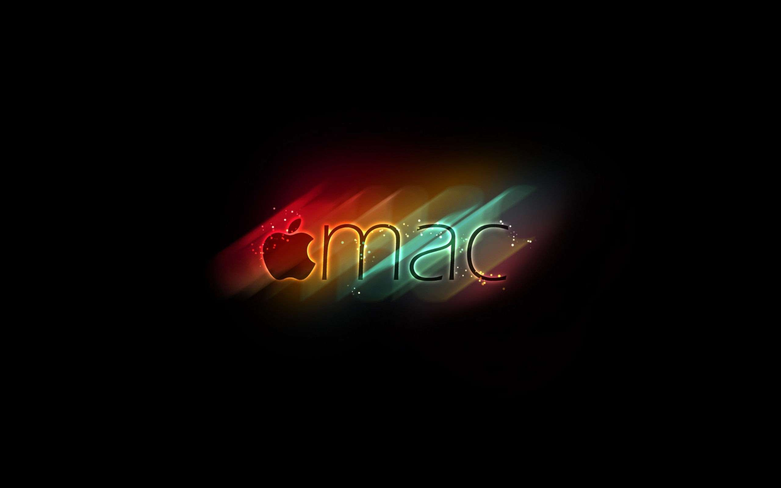 Apple Computer Wallpaper 045