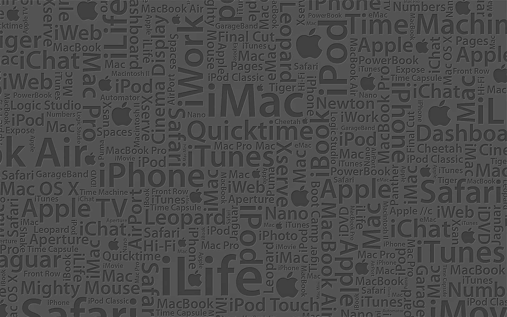 Apple Computer Wallpaper 057