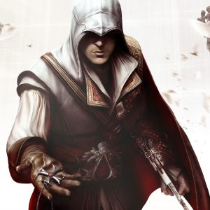Assain Creed Video Game Wallpaper 006 300x300