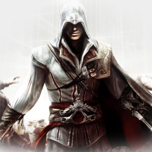 Assain Creed Video Game Wallpaper 011 300x300