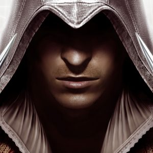 Assain Creed Video Game Wallpaper 018 300x300