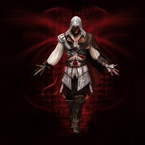 Assain Creed Video Game Wallpaper 021 300x300