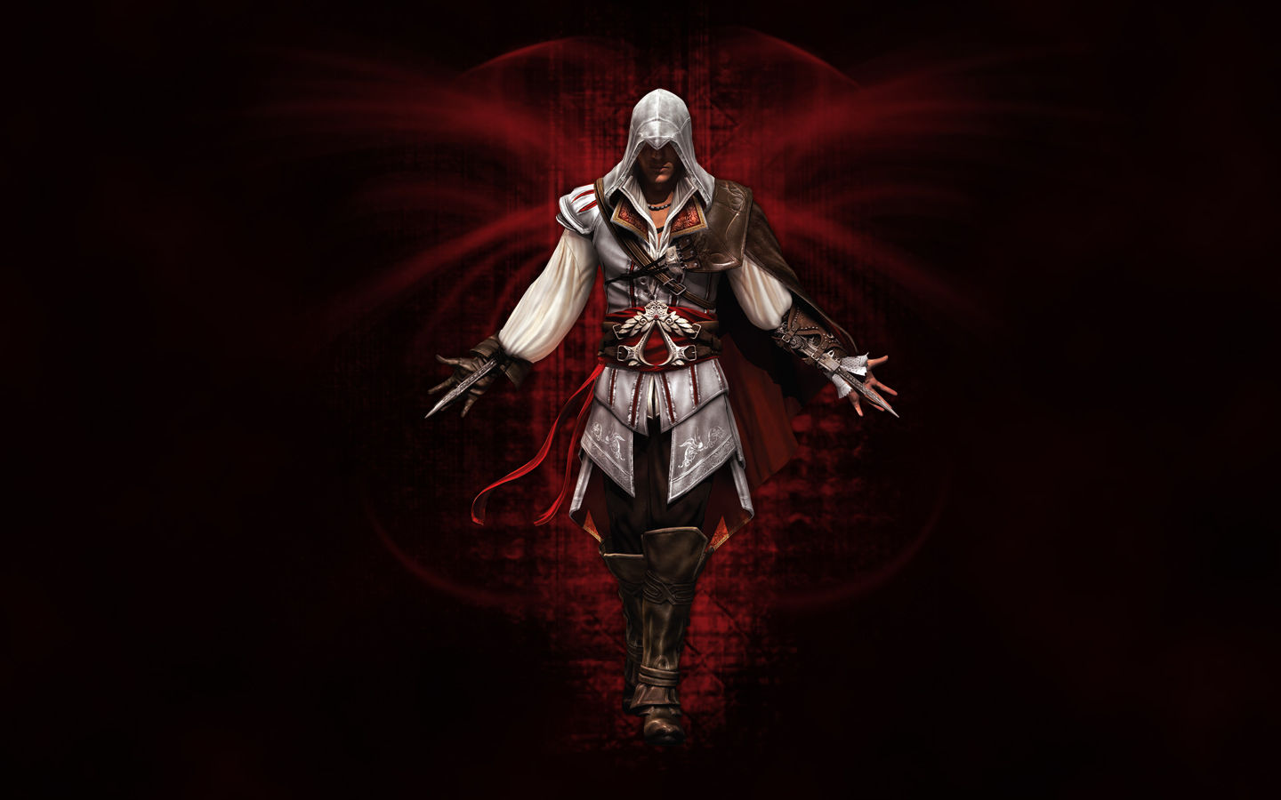 Assain Creed Video Game Wallpaper 021