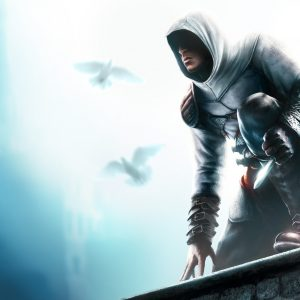 Assain Creed Video Game Wallpaper 029 300x300