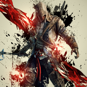 Assain Creed Video Game Wallpaper 034 300x300