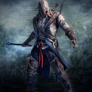Assain Creed Video Game Wallpaper 041 300x300