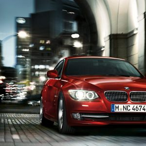 BMW 3-Series Wallpaper 001
