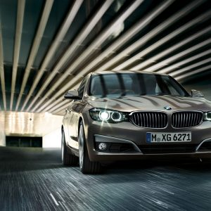 BMW 3-Series Wallpaper 002