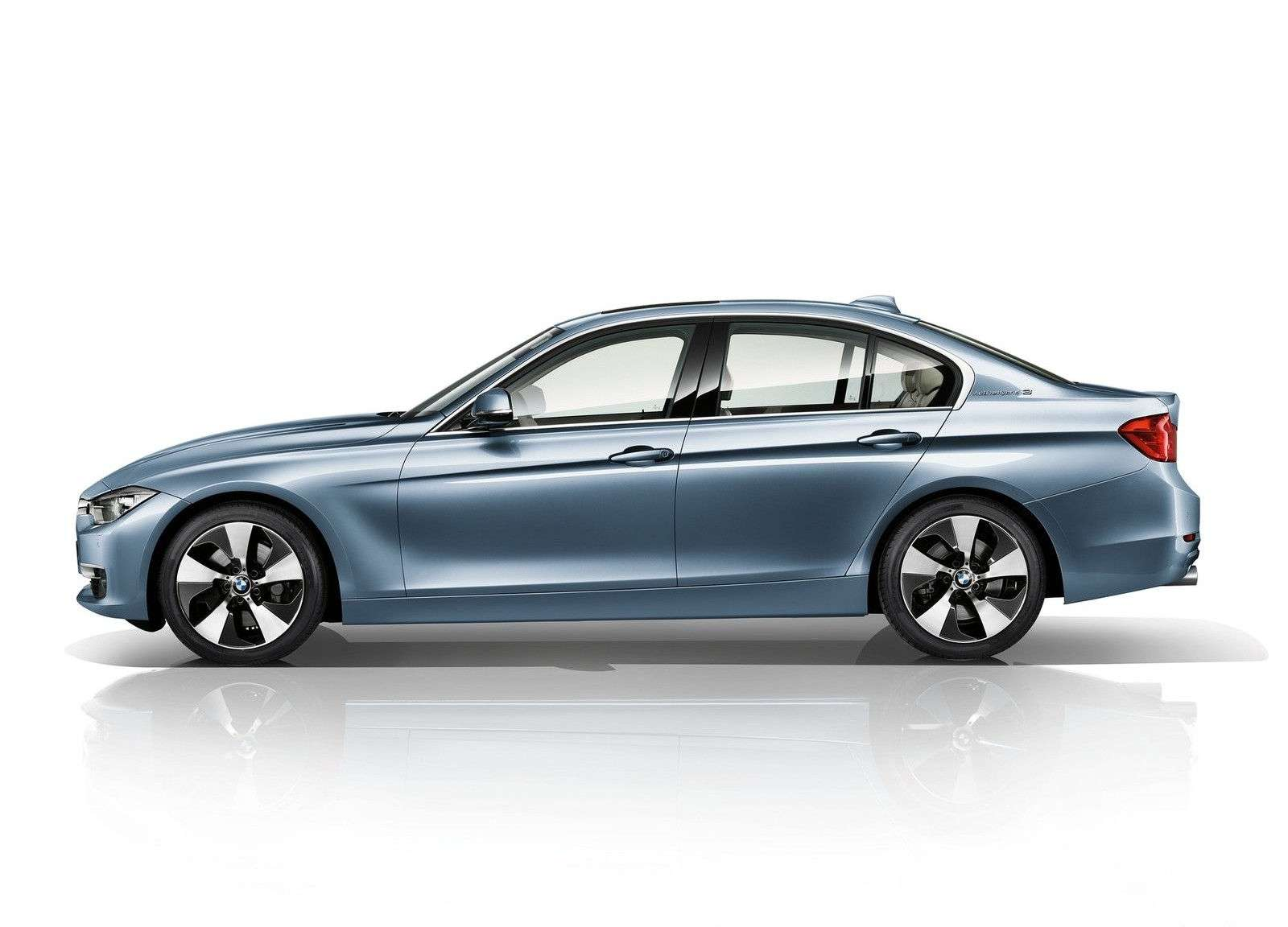 BMW 3 Series Wallpaper 011