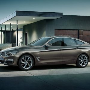 BMW 3-Series Wallpaper 044