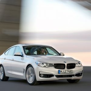 BMW 3-Series Wallpaper 046