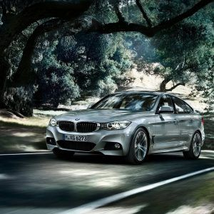 BMW 3-Series Wallpaper 047