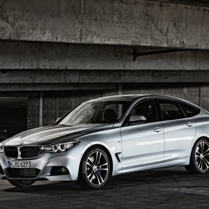 BMW 3-Series Wallpaper 048