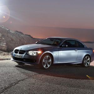 BMW 3-Series Wallpaper 049