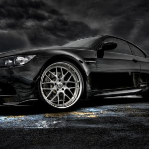 BMW 3-Series Wallpaper 050