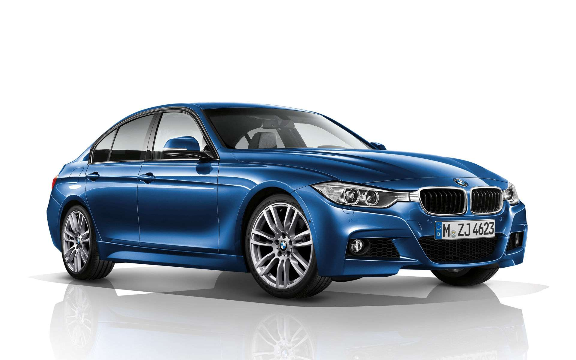 BMW 3 Series Wallpaper 052