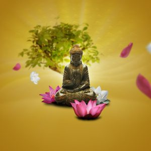 Buddhism Wallpaper 004
