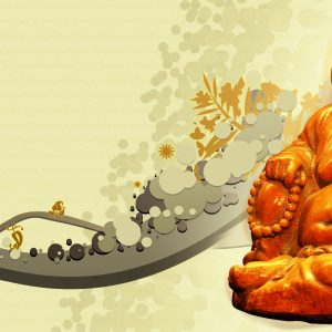 Buddhism Wallpaper 007