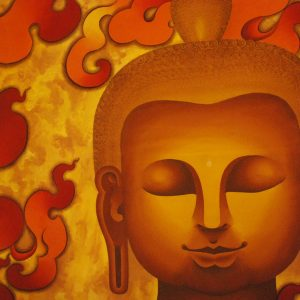 Buddhism Wallpaper 032