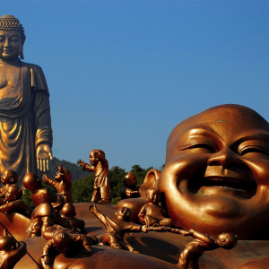 Buddhism Wallpaper 035 300x300