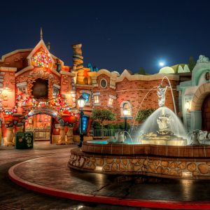 Disneyland Wallpaper 003 300x300