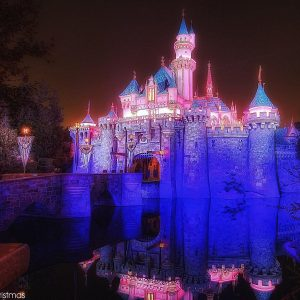 Disneyland Wallpaper 012 300x300