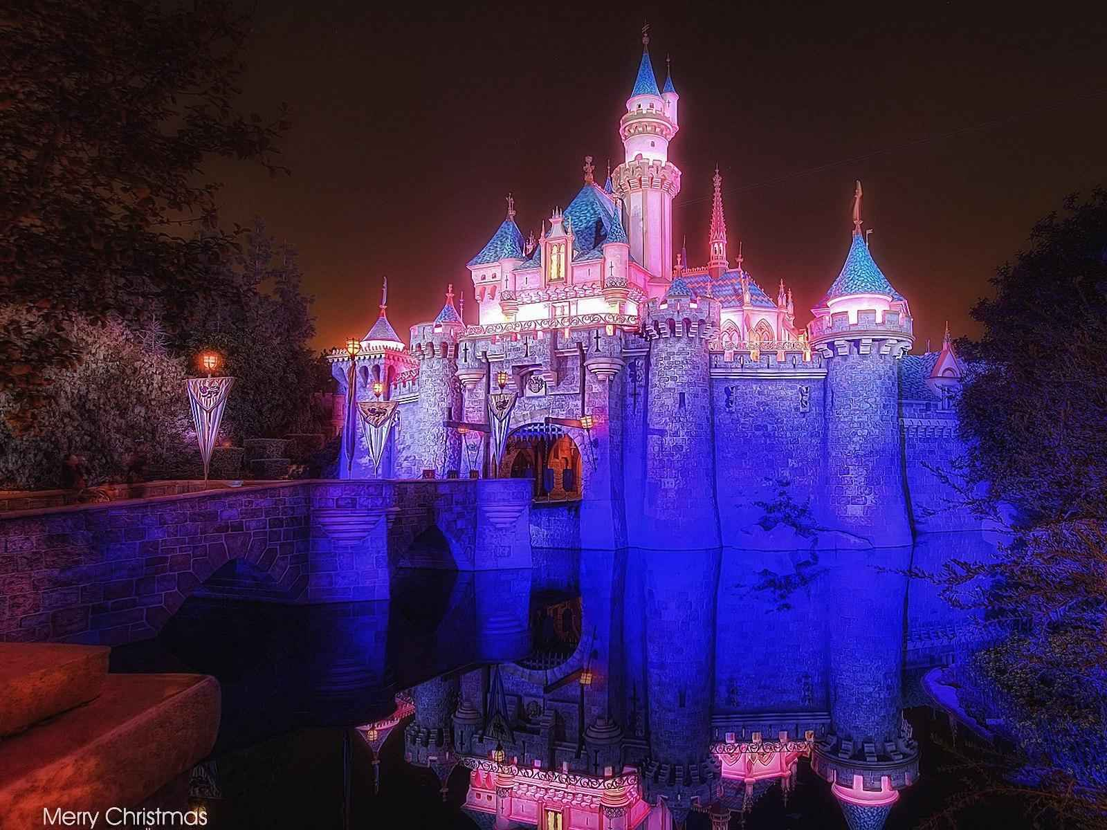 Disneyland Wallpaper 012