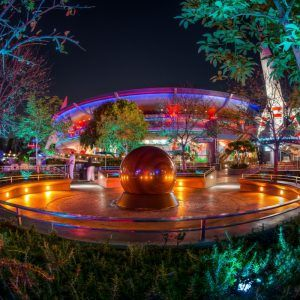 Disneyland Wallpaper 049 300x300