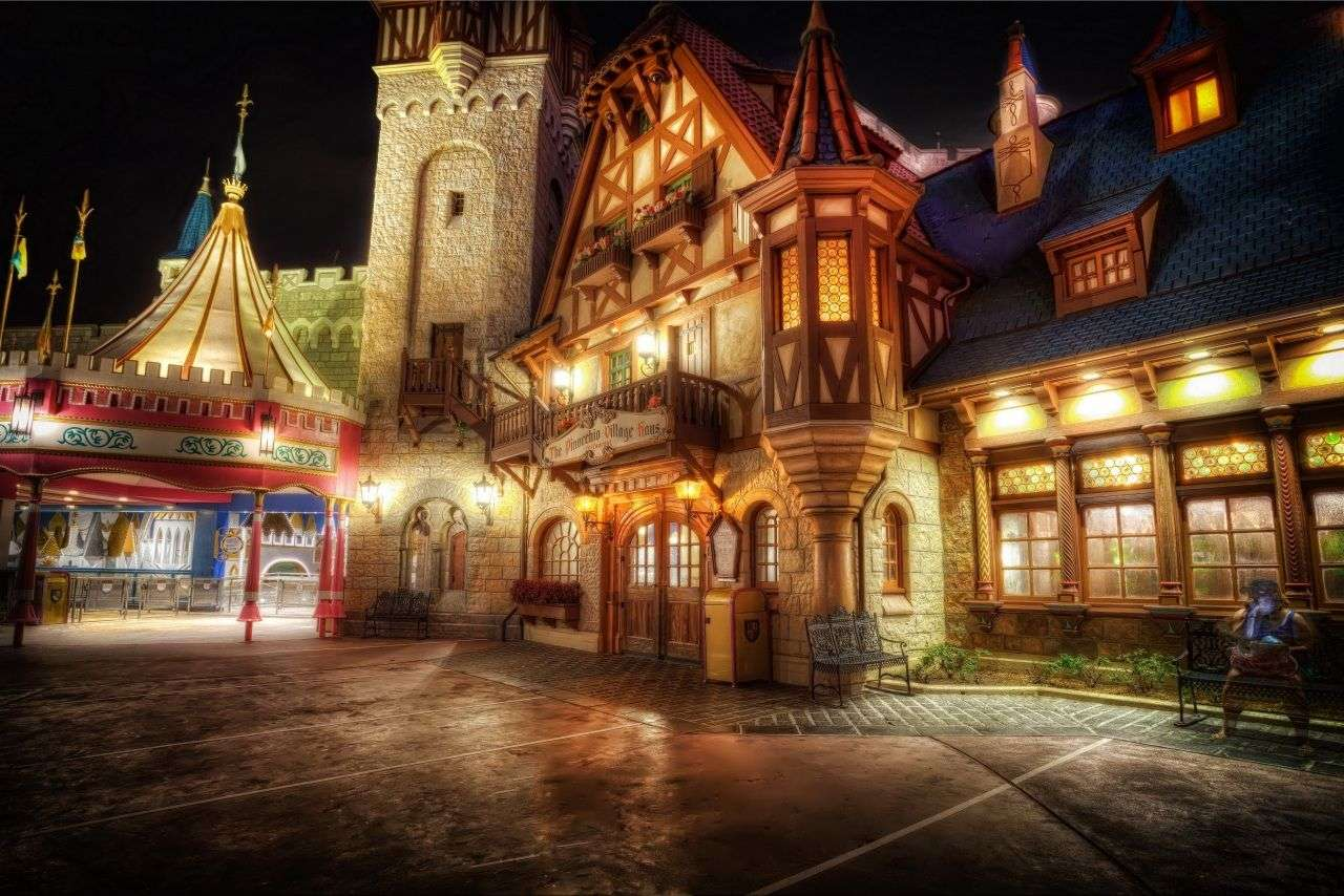 Disneyland Wallpaper 050