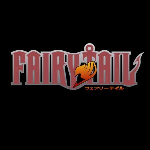 Fairy Tail Logo Wallpaper 003 300x300