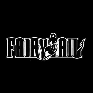 Fairy Tail Logo Wallpaper 005