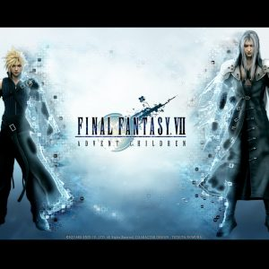Final Fantasy Video Game Wallpaper 004 300x300