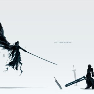 Final Fantasy Video Game Wallpaper 010 300x300