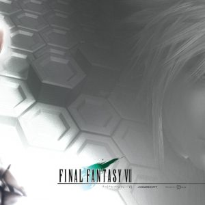 Final Fantasy Video Game Wallpaper 018 300x300