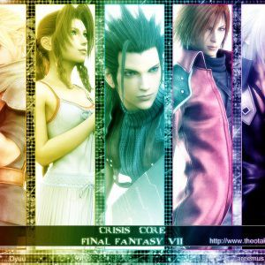 Final Fantasy Video Game Wallpaper 021 300x300