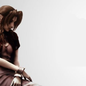 Final Fantasy Video Game Wallpaper 026