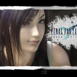 Final Fantasy Video Game Wallpaper 034