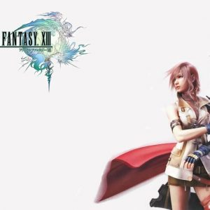 Final Fantasy Video Game Wallpaper 035