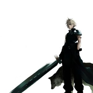 Final Fantasy Video Game Wallpaper 049 300x300