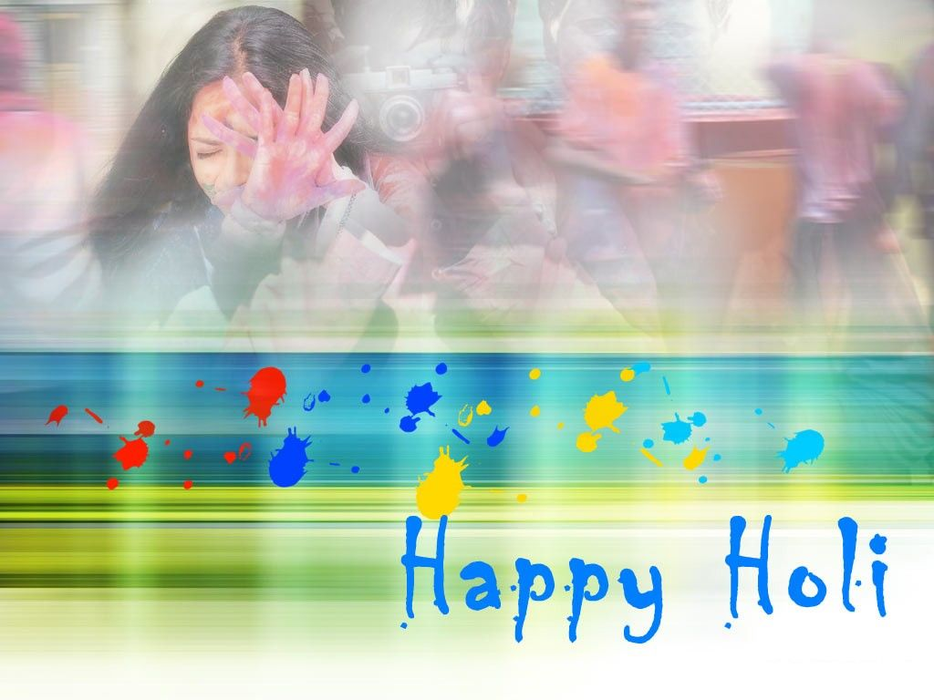 Holi Wallpaper 002