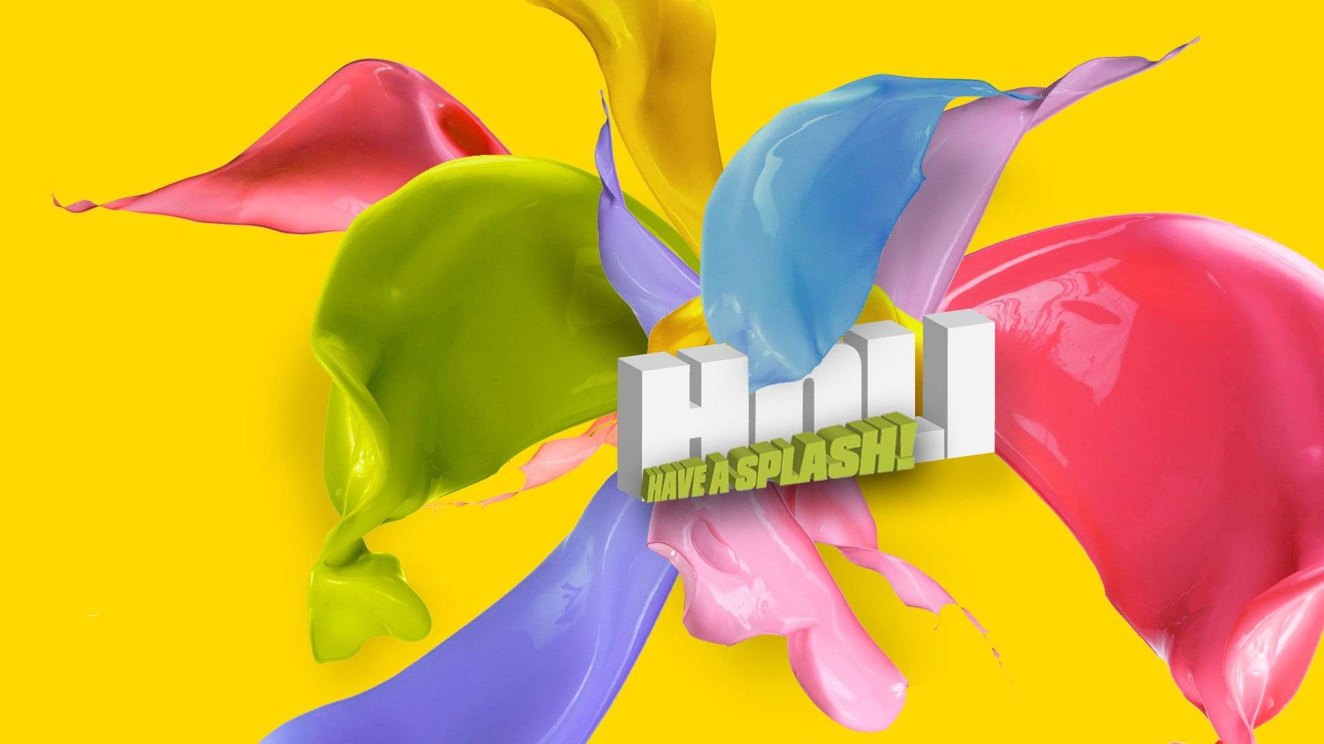 Holi Wallpaper 003