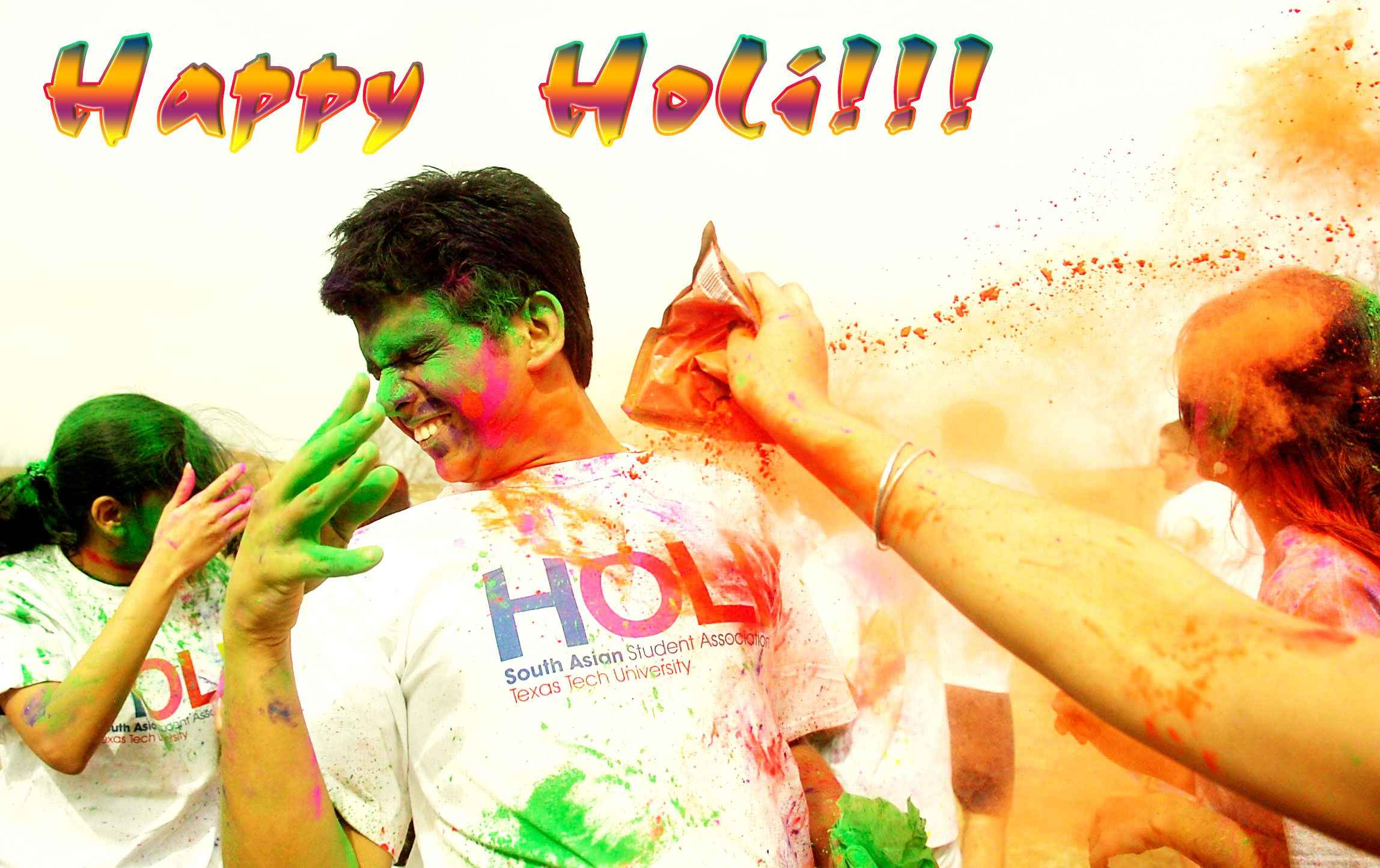 Holi Wallpaper 015