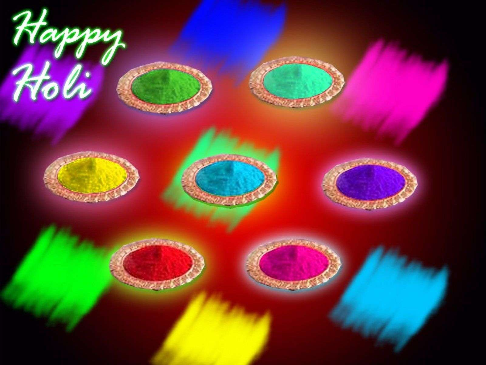 Holi Wallpaper 021