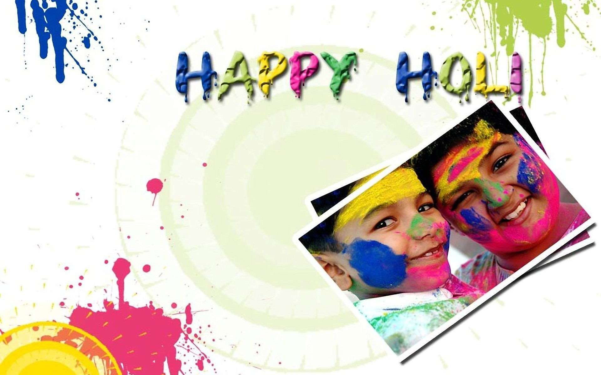 Holi Wallpaper 022