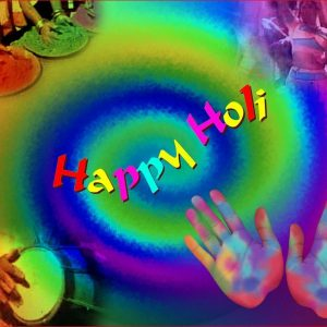 Holi Wallpaper 027