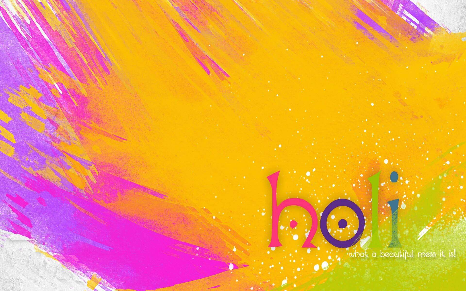 Holi Wallpaper 028